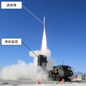 03式中距離地対空誘導弾