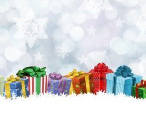 クリスマス・イヴ*12月のお楽しみ