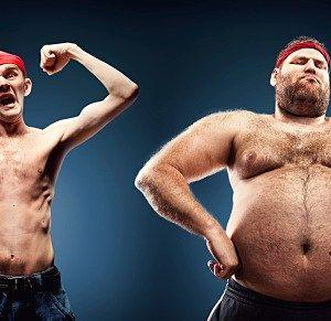 筋トレマン「食べたらすぐ太る奴は筋トレの才能がある」←これ