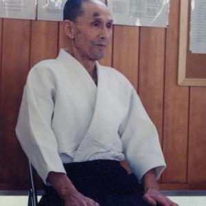 船木誠勝「もし合気道の塩田剛三先生が格闘技の試合に出たら」