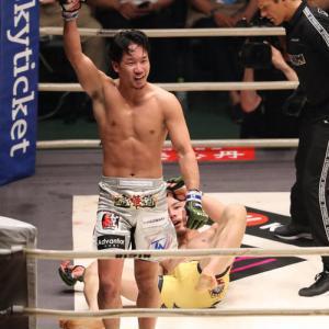 【悲報】格闘家の朝倉未来、演技が下手