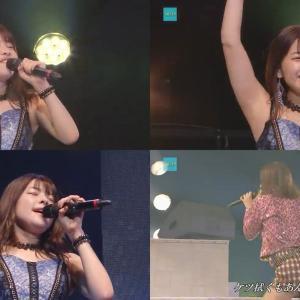 【朗報】金澤朋子さん筋トレのやりすぎで腕の太さが蝶野越え