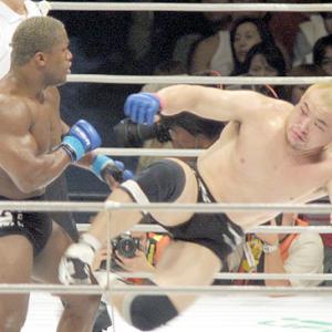 37歳プロレスラーなんだが、今から格闘技始めてRIZINに出たいが間に合うだろうか?