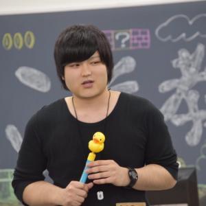 【衝撃】東洋大学のミスターコンテストに出場している糸洲朝貴さん、体重が100kgあった頃の写真を公開 努力して40kg痩せる