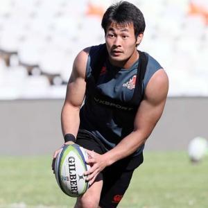 宮澤ミシェル、ラグビーから感じた日本サッカーのフィジカル課題の突破口「CBは福岡堅樹くらい上半身を鍛えた方がいい」