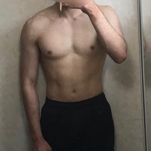 ワイの筋肉ってどんな印象?wwwwwww