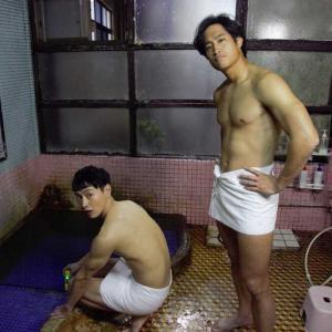 元中日・郭源治氏の次男、佳久創 テレ東ドラマで鍛え上げた肉体美披露