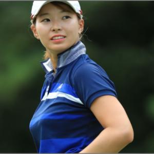 【朗報】女子プロゴルファーの渋野日向子ちゃん、あまりにもえちえちすぎる