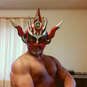 獣神サンダー・ライガー(55)「プロレス引退して痩せました?細くなりましたねって言われます。そんなに痩せてみえるかなぁ?」
