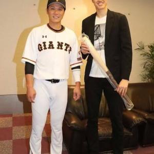 【悲報】野球界屈指の恵体(めぐたい)坂本勇人さん、公開処刑されてしまう