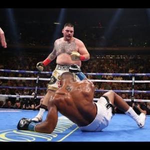 ただのデブが無敗のエリートヘビー級ボクシング王者に挑戦した結果wwww