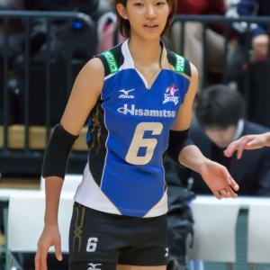 【朗報】女子バレーの石井優希ちゃん、えちかわシコシコwywywywywywywywywyw