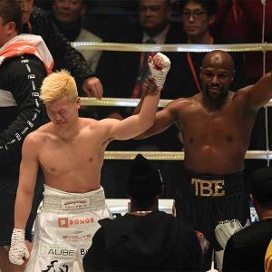 日本人でいちばん強い格闘家って誰?