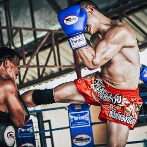 【朗報】喧嘩最強の格闘技はキックボクシングに決定しました
