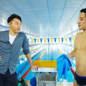 北島康介氏 年内活動停止の瀬戸大也に「水泳人生が終わったわけではない」