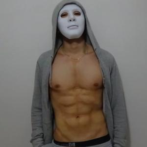 【画像】ラファエルの筋肉ヤバすぎだろwwwwwwwwwwwwwwwwwwwwwwwwwwwwwwwww