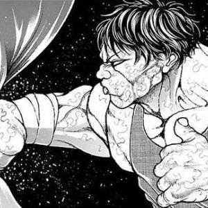 花山薫「強者として生まれ落ちた自分が鍛えるのは卑怯」