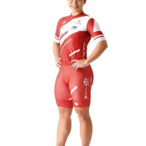 【画像】競輪選手の女の子脚が太くてムチムチwwwwwwwww
