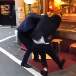 【動画】歌舞伎町のホスト、殴り合いのガチ喧嘩uwuwuwuuwuwuwuwuwuwuwuwuwuwuwuwuuwuwuwuw