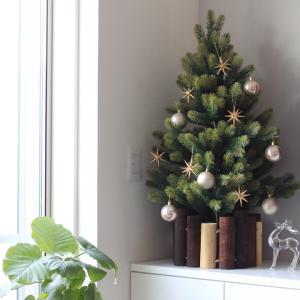 【一生大切にしたい♡】毎年11月には売り切れているクリスマスツリー*