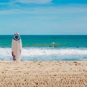 ハワイに住んでサーフィンしてたら会社辞めちゃいました。