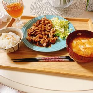 最近のおうちご飯とおうち時間。