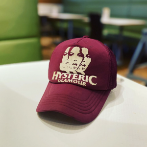 HYSTERIC GLAMOUR CAP