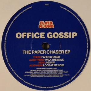 Office Gossip - Look At Me Now