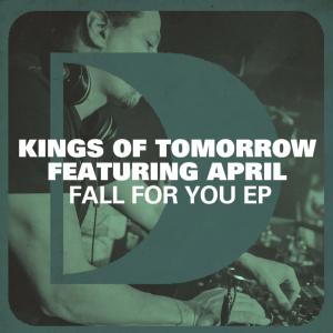 Kings Of Tomorrow - Fall For You