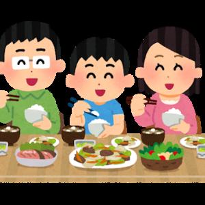 ゆっくり食べることで健康に?