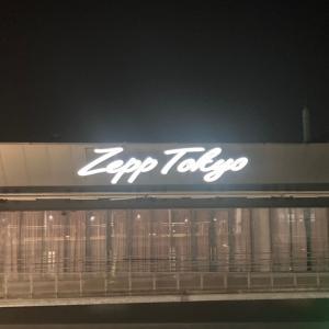 山本彩 FCツアー「SAYAKA YAMAMOTO CUE 2021」東京2daysを観て