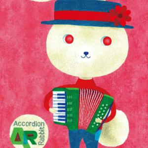 Accordion Rabbit