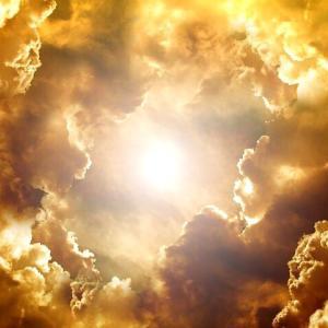 あなたの太陽回帰セッション~1年に1度、あなたがこの世に生まれ落ちた時の太陽が回帰する 。