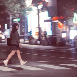 【東京 street corner 308】