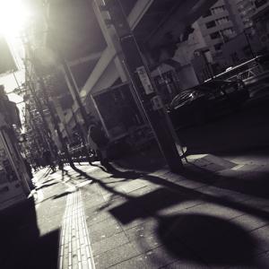 【東京 street corner 307】