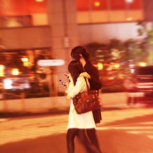 【東京 street corner 302】