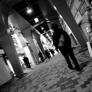 【東京 street corner 309】