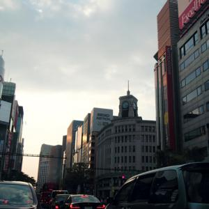 【東京 street corner 311】
