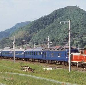 特集 過去のDD51のいろいろ三昧⑫  追加編ブルトレPP列車