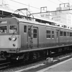 名古屋駅にて偶然遭遇したクヤ165-1