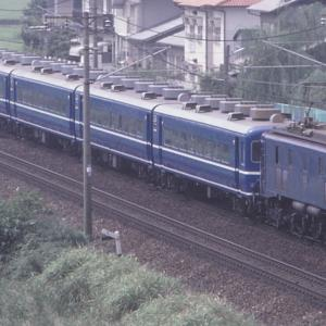 EF58-64広鉄敬老号