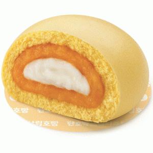 韓国の肉まんシリーズ!