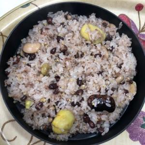 最初の満月『正月テボルム』に韓国家庭で食べるもの♪