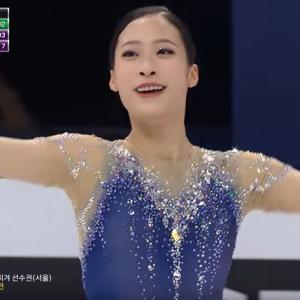 『ヨナ・キッズ』が活躍!フィギュアスケート四大陸選手権