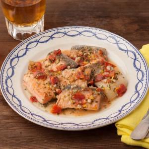【連載レシピ】鮭をおいしく調理しましょう!