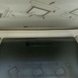 Surface 交換12台目(-_-)