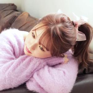カラコン・コスメ情報サイト『LindeL』で篠崎愛の美容テク&愛用アイテムを紹介!