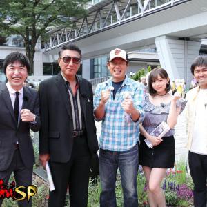 2/15(金)放送 MONDO TV『最強馬券師決定戦!競馬バトルロイヤルSP』篠崎愛出演!