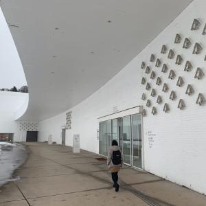 青森県中学校選抜美術展日記2020