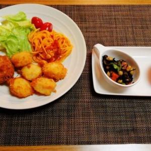 タルタルソースが好評☆帆立貝と野菜の肉巻きフライ♪☆♪☆♪